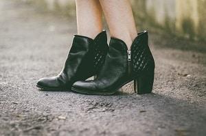 d285944f2 Gitte M - din guide til den gode følelse - Dine sko siger mere om ...